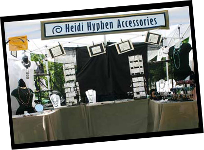 Heidi Hyphen's Outdoor Boutique